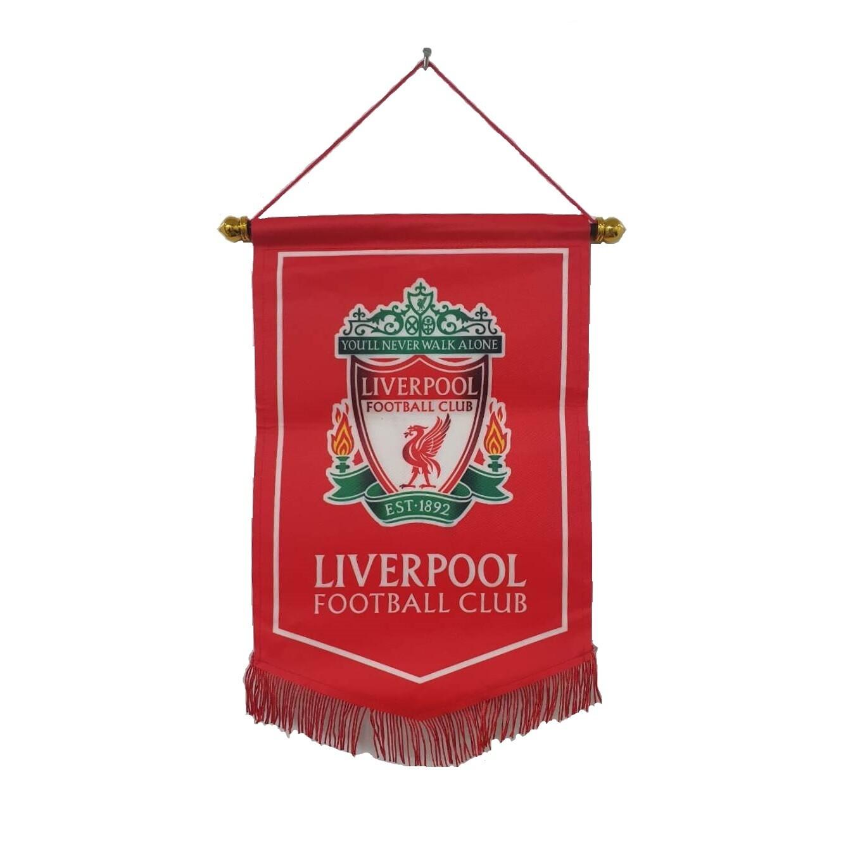 Liverpool Pennant