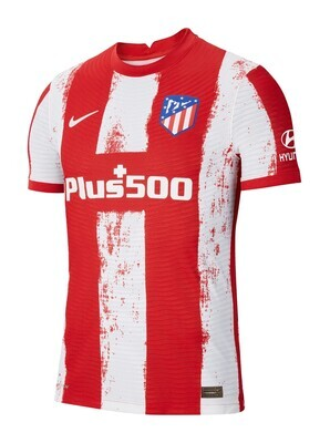 Atletico Madrid Home Jersey 2021-22
