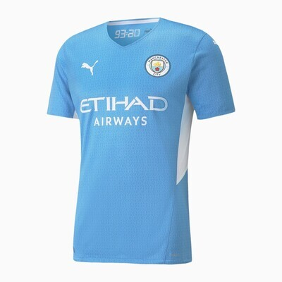 Manchester City Home 2021-22