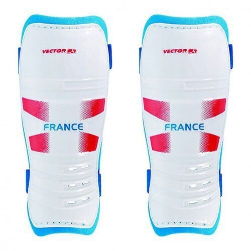 Vector X France Shin Pad