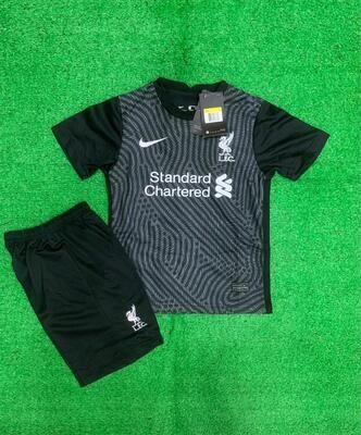 Liverpool Kids Jersey Set