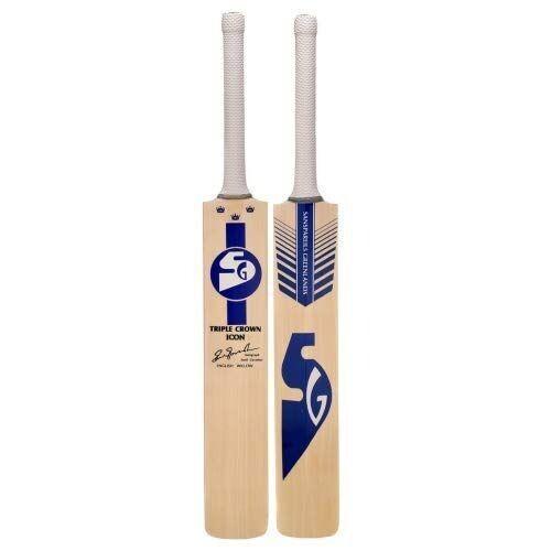 SG Cricket Bat Triple Crown Icon Short Handle