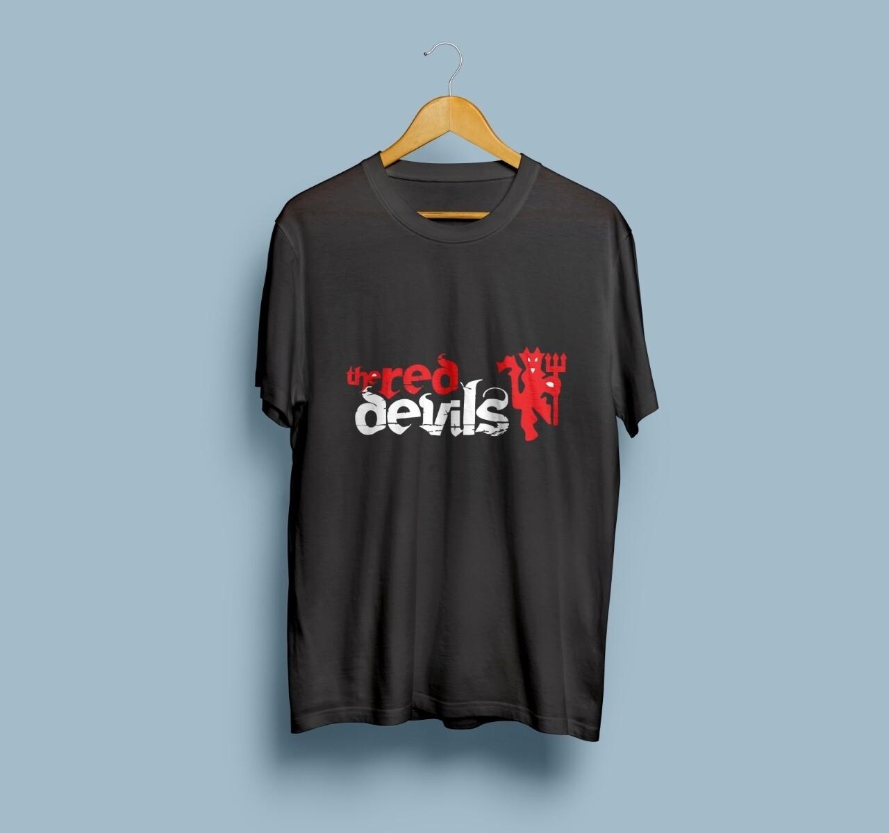 ManU The Red Devils