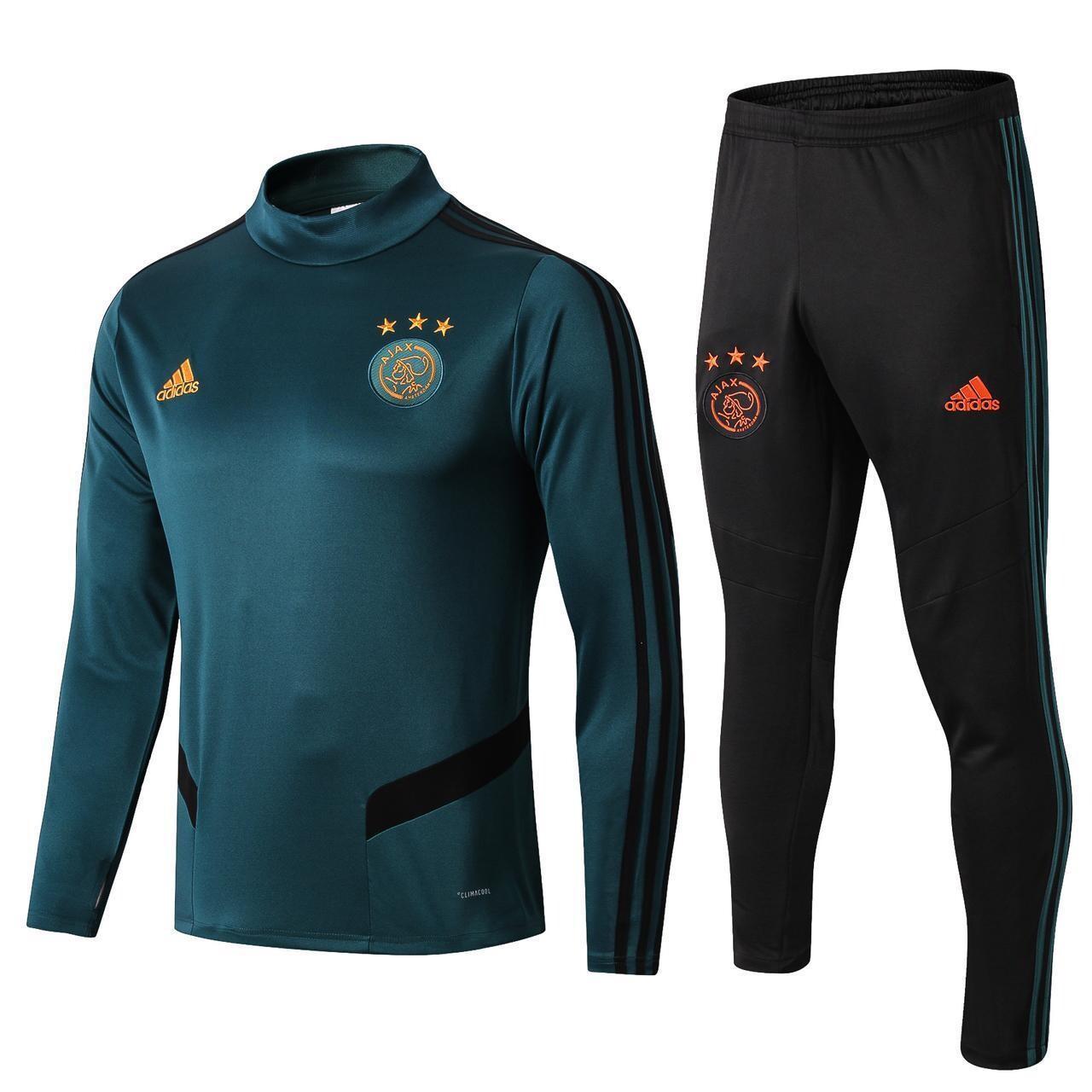 Ajax Green Training Suit