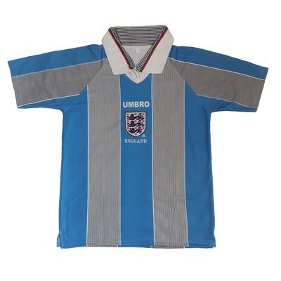England Euro 1996 Away Jersey