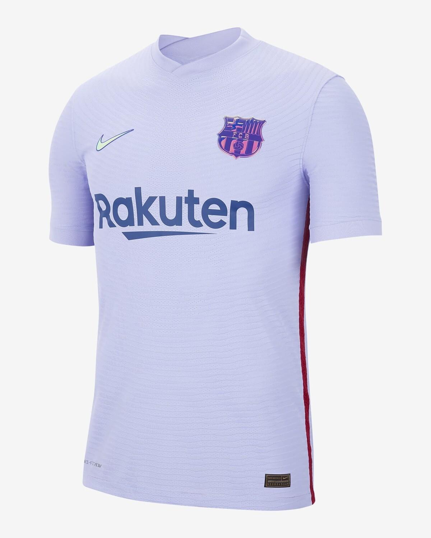 Barcelona Away 2021-22 [Player]