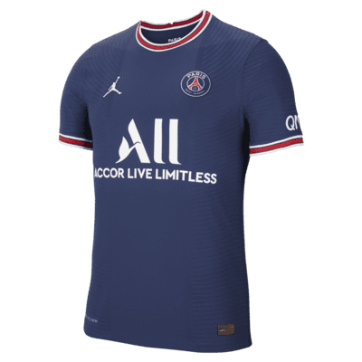 [Pre-order] PSG Home [Player] 2021-22