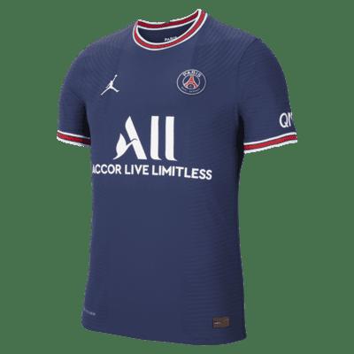PSG Home [Player] 2021-22
