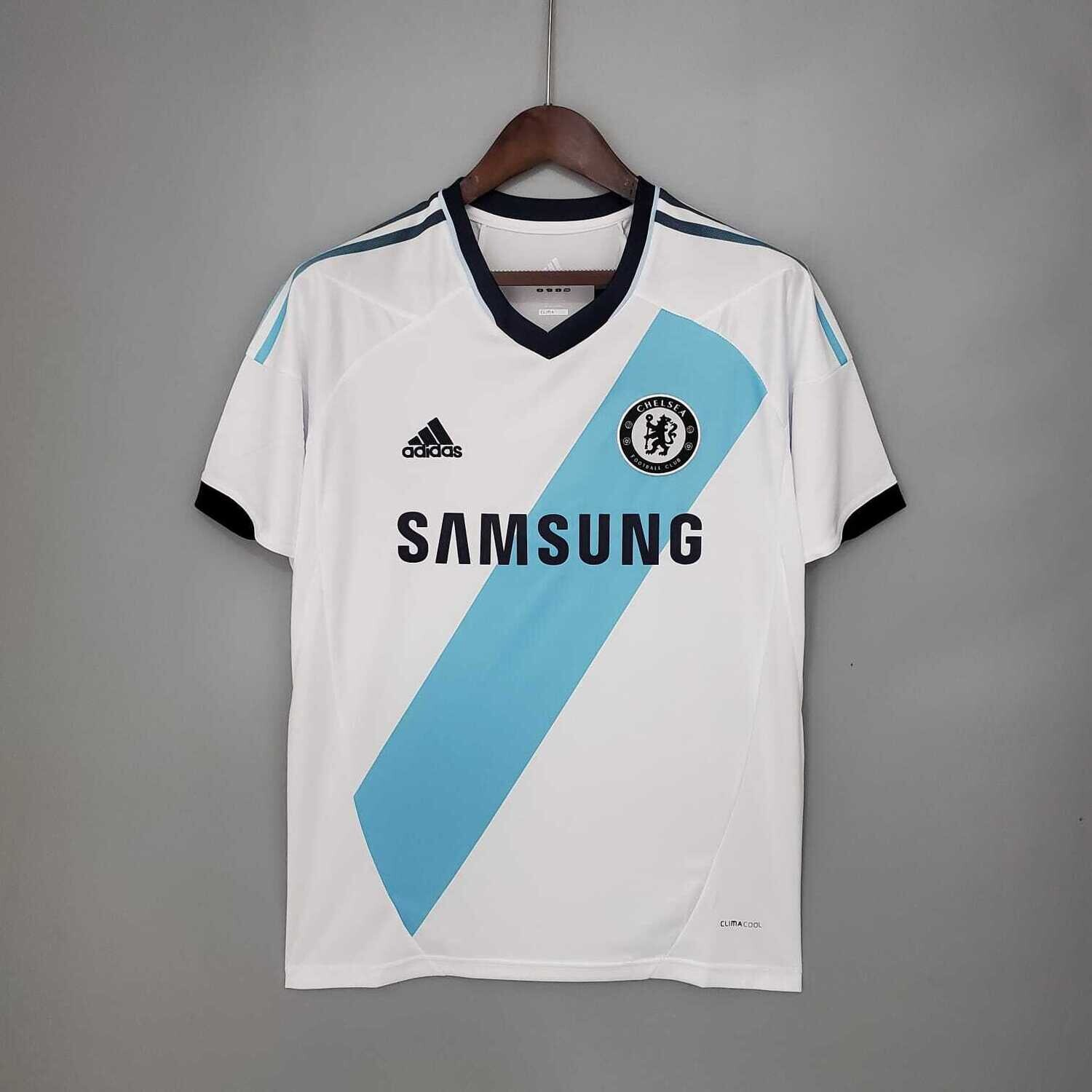 Chelsea 2012-13 Away Jersey [Pre-paid Only]