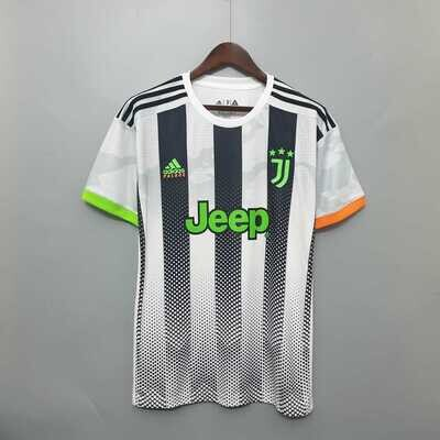 Juventus x Palace 2019-20 Fourth Jersey [Pre-paid Only]
