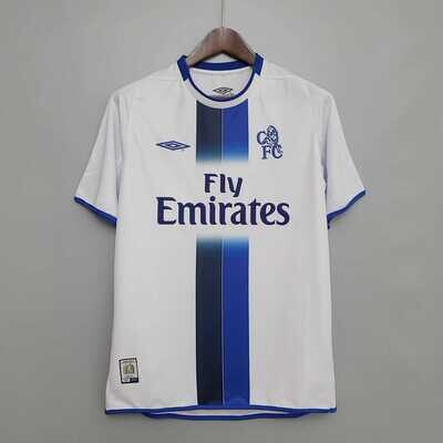 Chelsea 2003-05 Retro Away Jersey [Pre-paid Only]