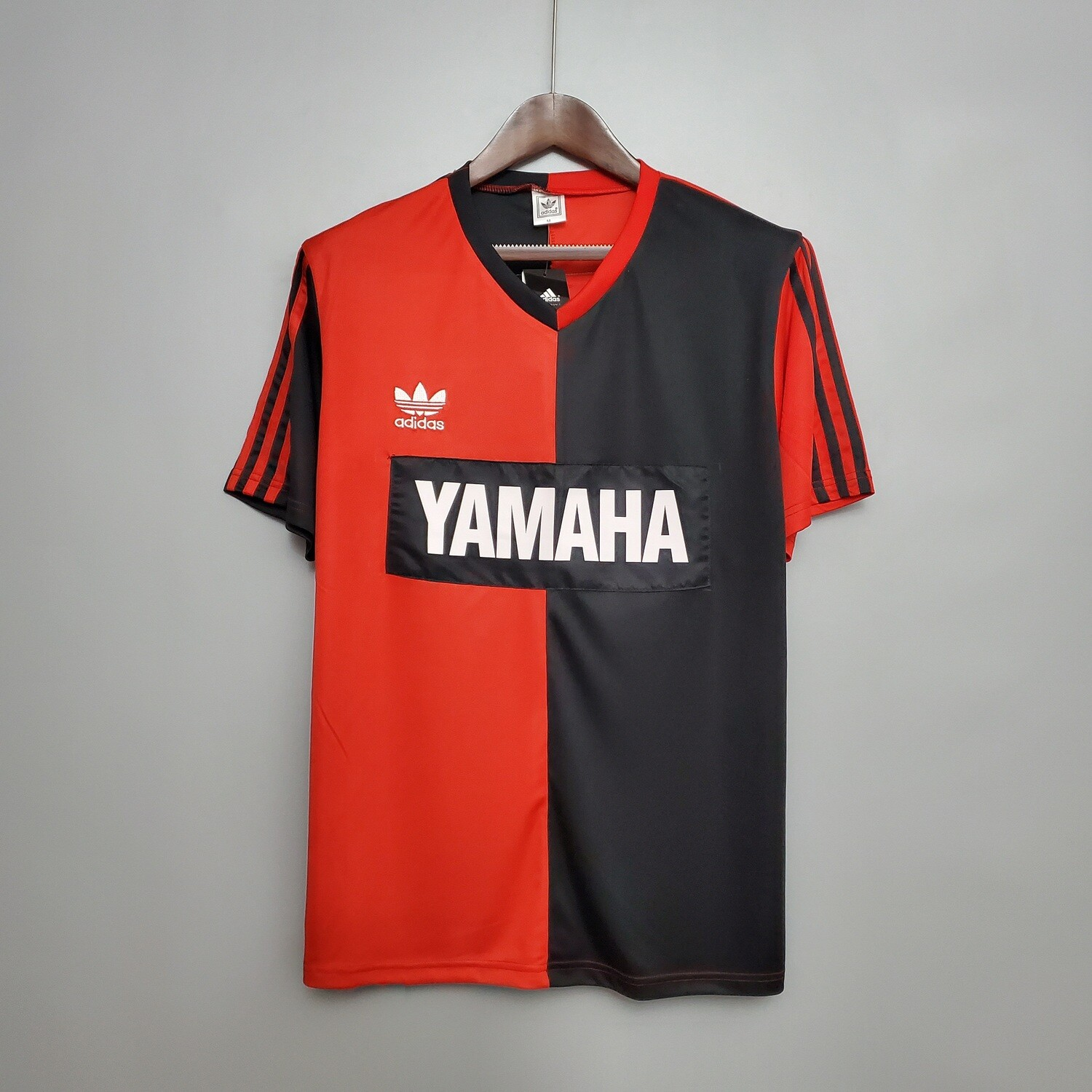 Newell's Old Boys 93/94 Retro Home Jersey [Pre-paid Only]
