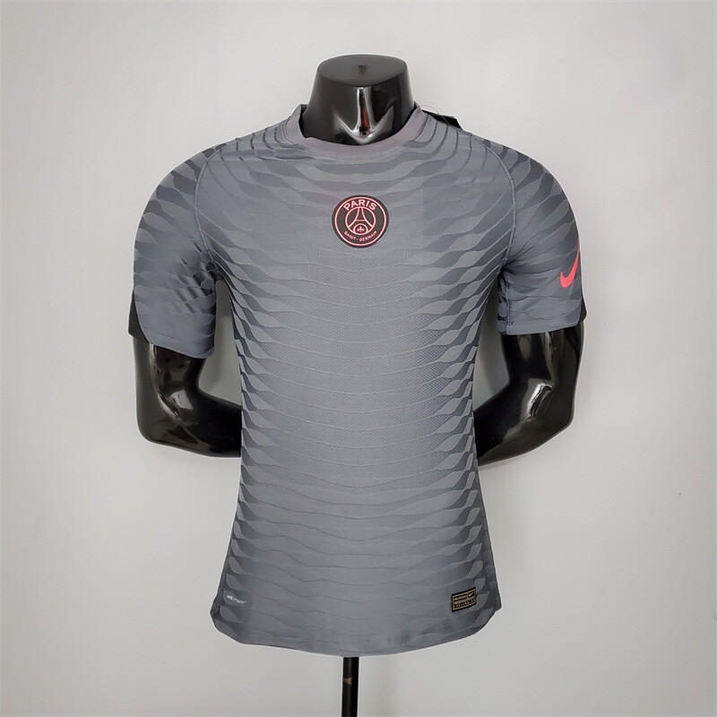 PSG Training 2021-22 Gray [Pre-paid Only]