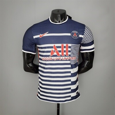 PSG Training 2021-22 Blue [Pre-paid Only]