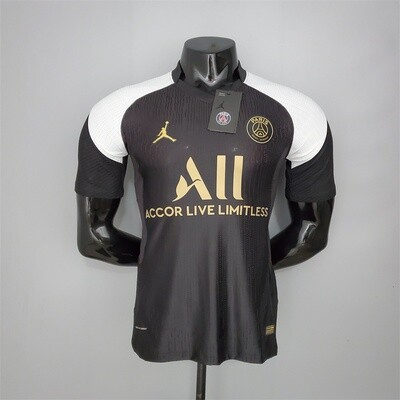 PSG Training 2021-22 Black/White [Pre-paid Only]