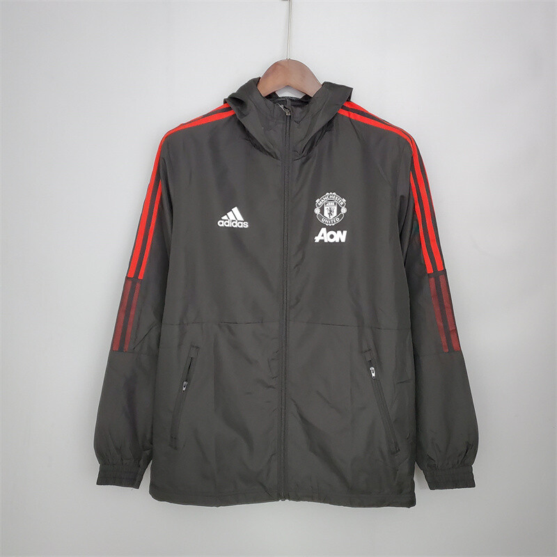 Manchester United Windbreaker 2021-22 [Pre-paid Only]