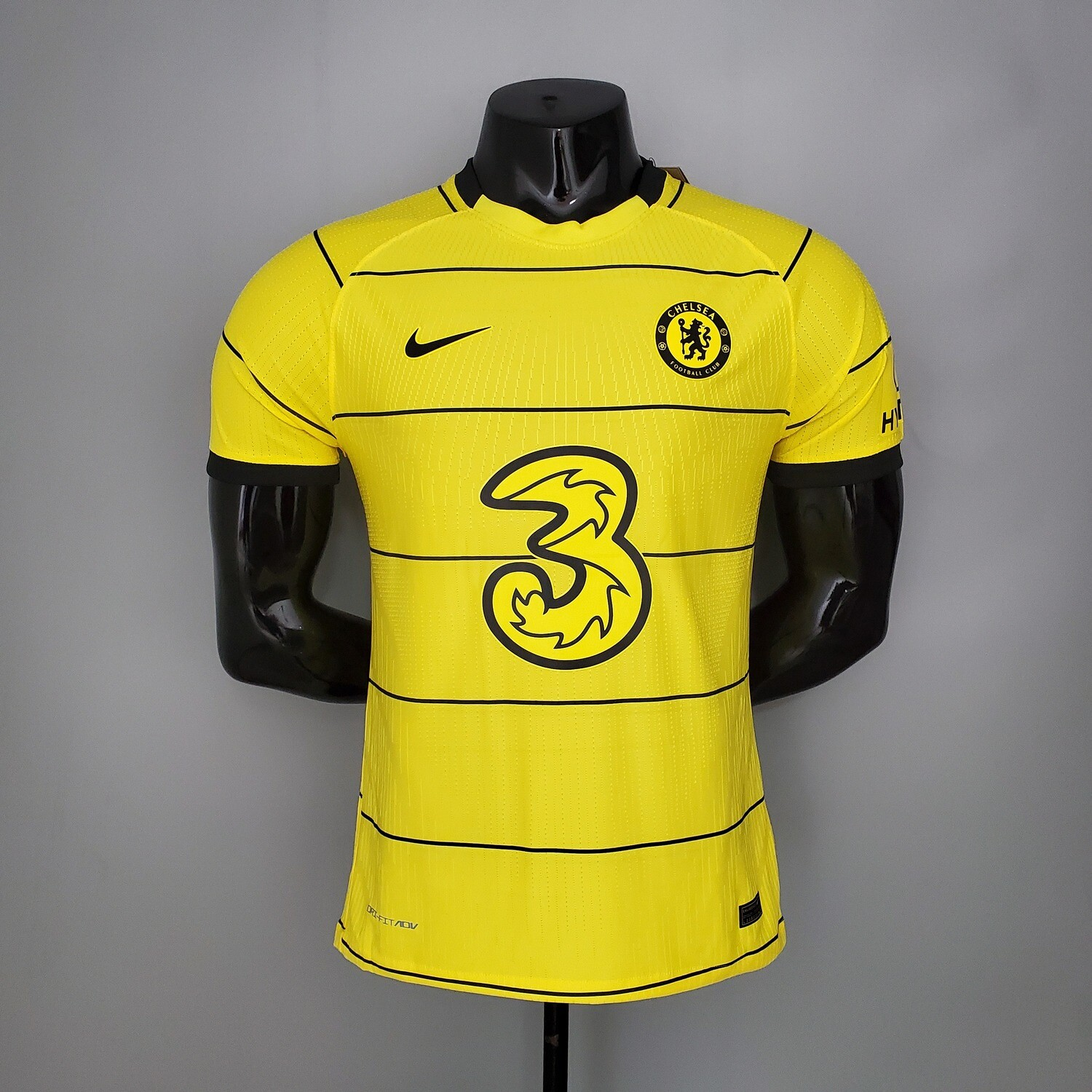 Chelsea Away [Player] Jersey 2021-22