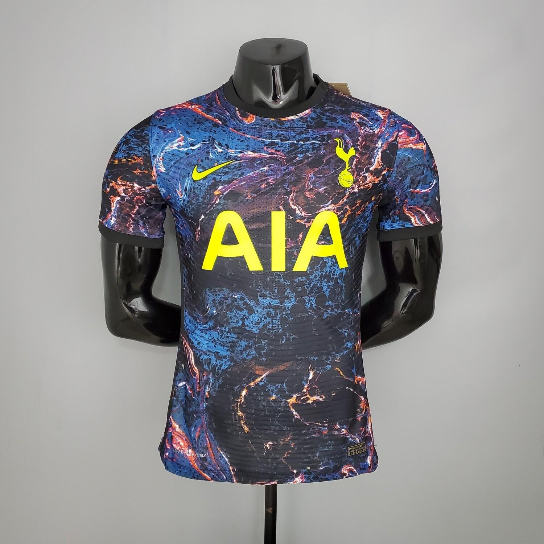 Tottenham Hotspur Away [Player] Jersey 2021-22