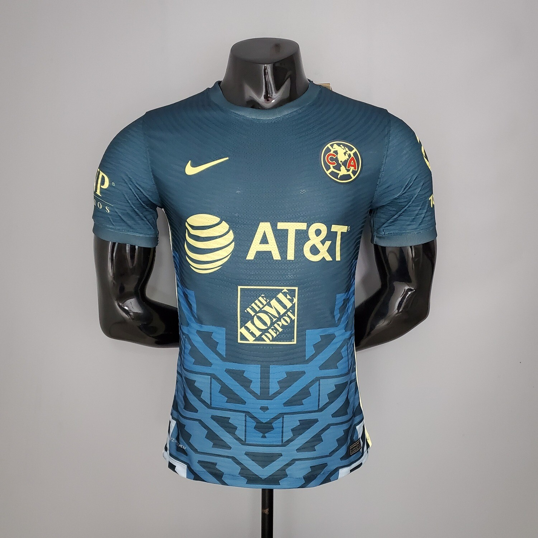 Club America Away [Player] Jersey 2021-22