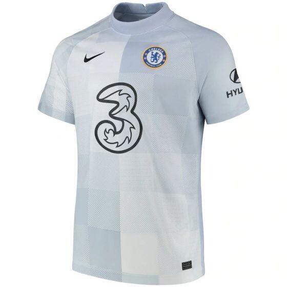 Chelsea 2021-22 Goalkeeper Jersey [Pre-order]