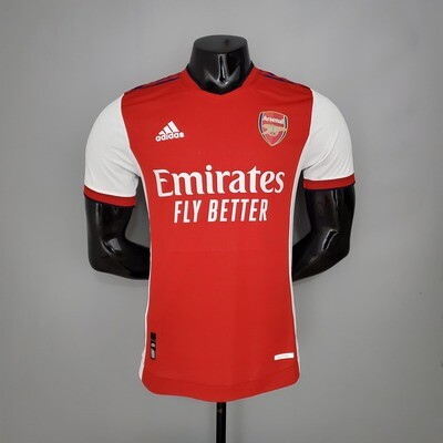 Arsenal Home [Player] Jersey 2021-22