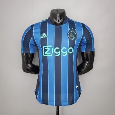 Ajax Away [Player] Jersey 2021-22