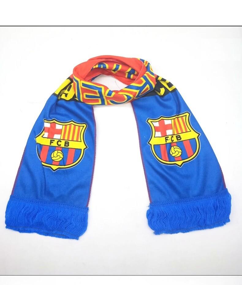 FC Barcelona Scarf