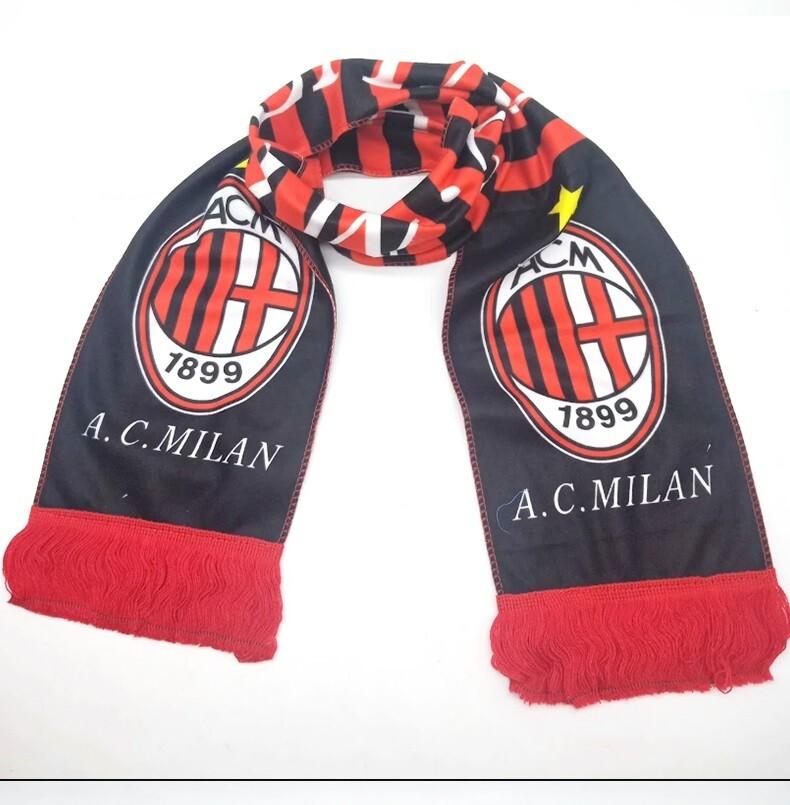 AC Milan Scarf