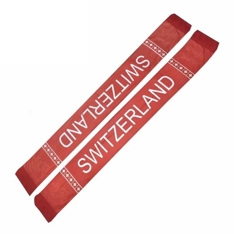 Switzerland Scarf