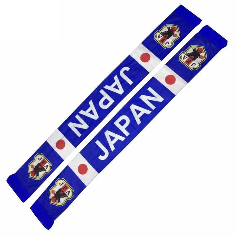 Japan Scarf