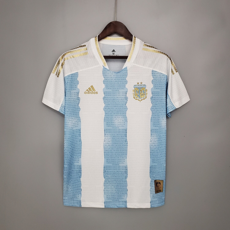 Argentina - Maradona Special Edition