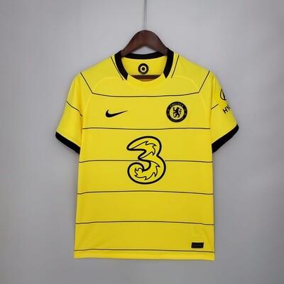 Chelsea Away 2021-22