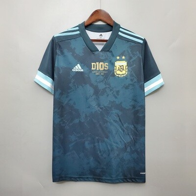 Argentina - Maradona D10S Special Edition