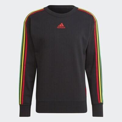 Ajax Amsterdam Stars Bob Marley Sweatshirt [PRE-ORDER]