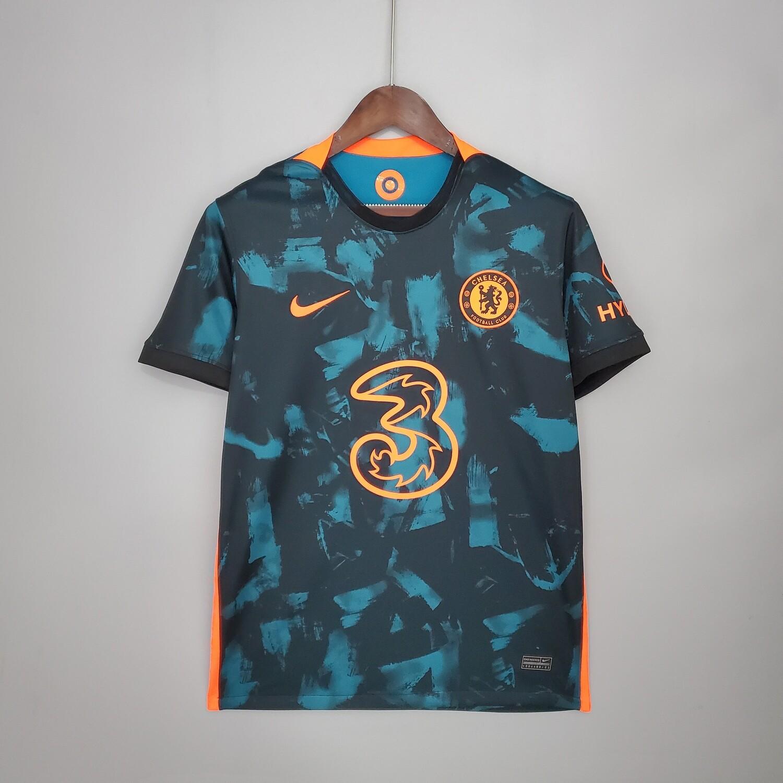 Chelsea 2021-22 Third