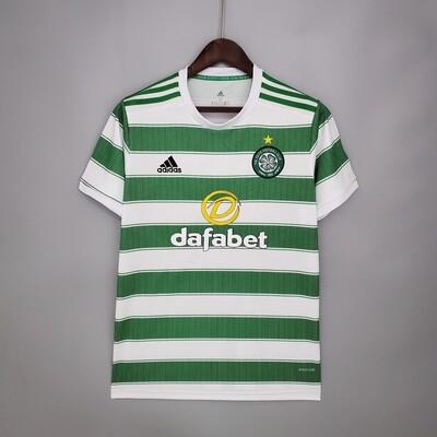 Celtic Home 2021-22