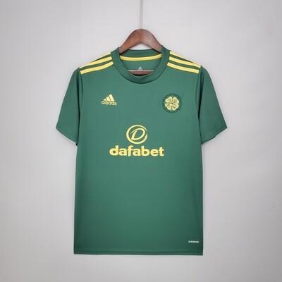 Celtic Away 2021-22