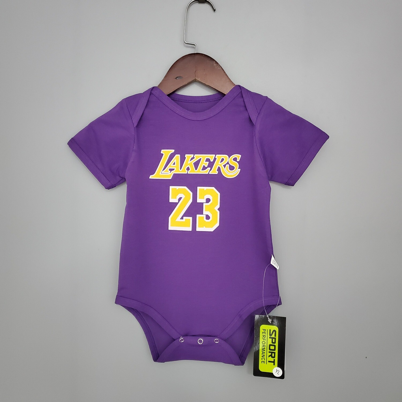 LA Lakers Away LeBron James
