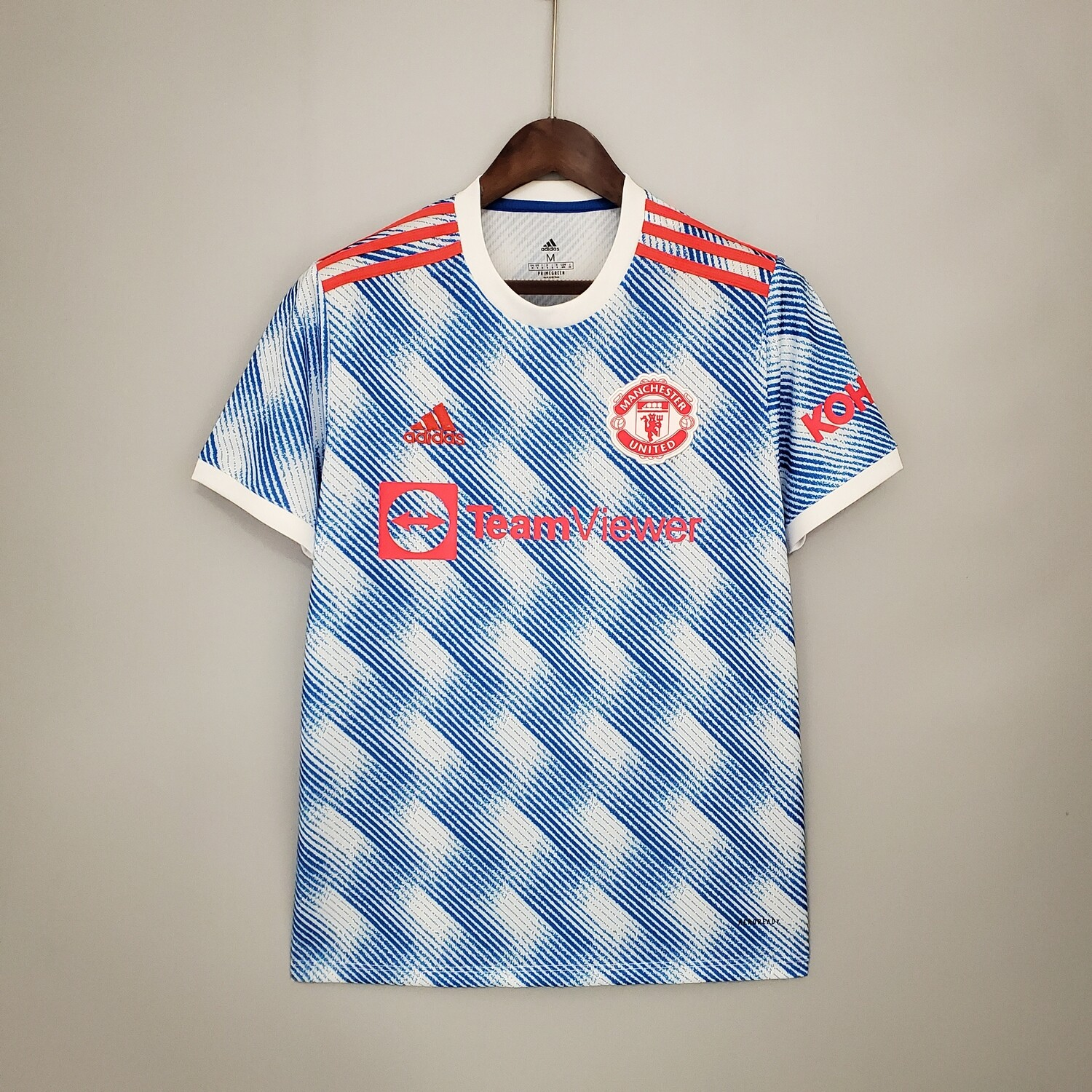 Manchester United Away 2021-22