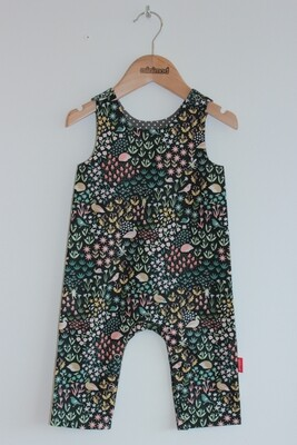 Playsuit - Enchanted Forest