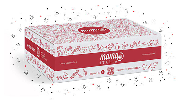Mamabox Gennaio