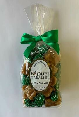 Bequet Celtic Sea Salt Gift Bag