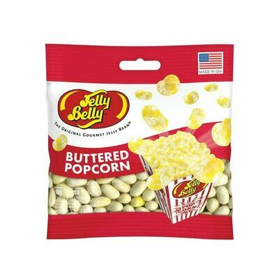 Buttered Popcorn Jelly Belly Bag