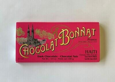 Bonnat Haiti 75%