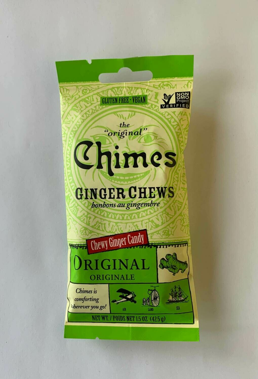 Chimes Ginger Chews - Original