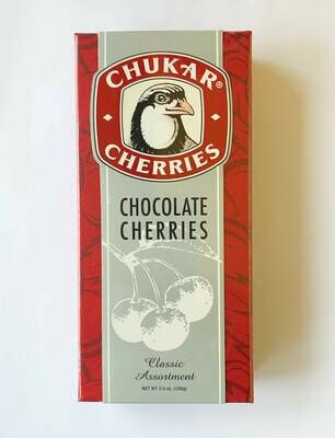 Chukar Cherries - Classic Assortment Gift Box