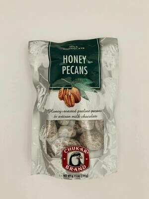 Chukar Honey Pecans
