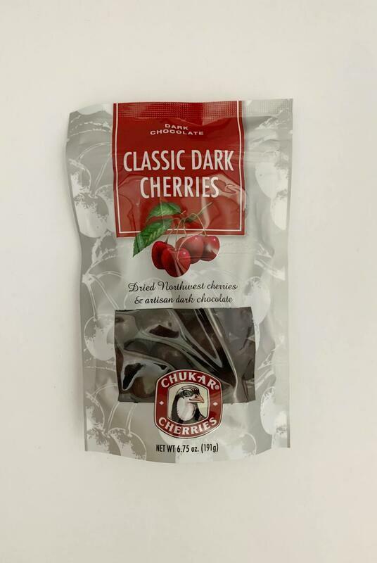 Chukar Dark Cherries Bag