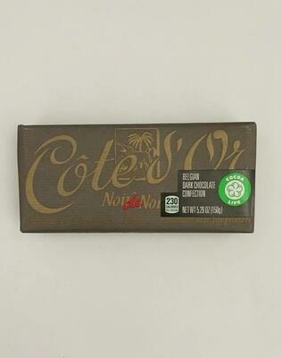 Cote d'or Dark Chocolate Bar