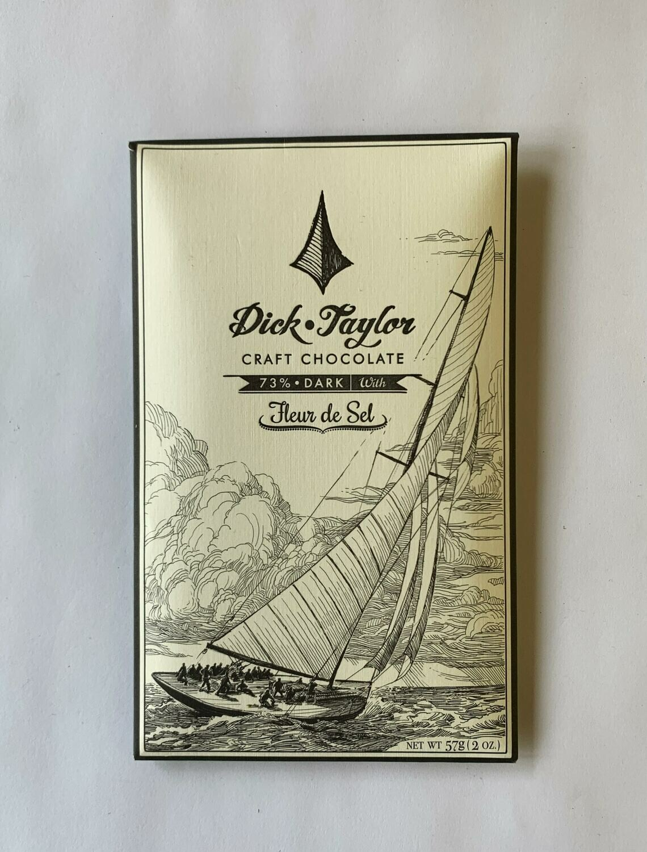 Dick Taylor Fleur De Sel Bar